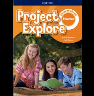 project-explore
